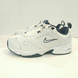 Zoom Nike Air Monarch III Training Shoes – Mens
